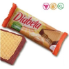 Diabeta DIABETA FÖLDIMOGYORÓS TÖLTÖTT OSTYA 32G
