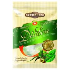 Diabon Diabon cukorka eukaliptusz ánizs borsmenta 70 g reform élelmiszer