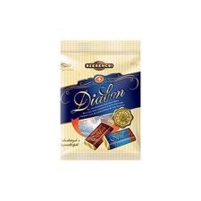 Diabon Diabon minicsoki mix, tasakos tej- és étcsoki 80 g tejtermék
