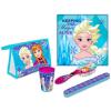 Diakakis Disney hercegnők: Jégvarázs tisztasági csomag