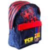Diakakis FC Barcelona: hátizsák - piros-kék