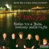 Dialekton Népzenei Kiadó Széles víz a Duna, keskeny palló rajta CD