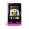 DiCAPac WP-T7 univerzális vízálló tablet tok, rózsaszín