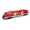Dickie City Train - piros, 45 cm