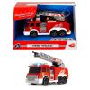 Dickie Dickie: Action Series - mini tűzoltóautó, 15 cm