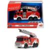 Dickie játékok Dickie tűzoltóautó játék - 15 cm
