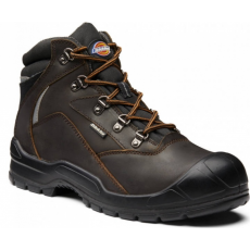 DICKIES Bakancs FA9005S Brown-Davant II 40 barna