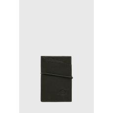 DICKIES - Bőr pénztárca - barna - 1428924-barna