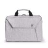 Dicota Slim Case Edge 14-15.6' notebook táska szürke /D31388/