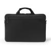 Dicota Ultra Skin Plus PRO 12-12.5 Neoprén-Nylon fekete notebook táska