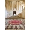 Diego Byblos szőnyeg Bordeaux (300x400 cm)