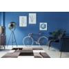 Diego Moderno Mix szőnyeg 665/95-grey (160x230cm)