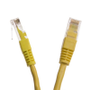 Digitalbox START.LAN Patchcord UTP cat.5e 0.25m yellow STLU5E025MY