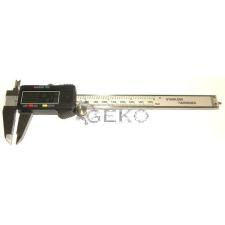 Digitális tolómérő 150mm 0.02 mérőszerszám