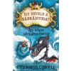 Digitanart Studio Cressida Cowell: Így neveld a sárkányodat 7. - Így utazz sárkányviharon