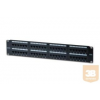 Digitus 19'' CAT5e 48-portos UTP patch panel