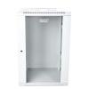 Digitus fali szekrény 19'' 18U 600x600 RAL7035