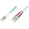 Digitus LWL OM 3 PATCHCABLE 10M MULTIMODE LC/SC