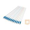 Digitus Professional colored pigtails, SC OS2 09/125 µ, Simplex