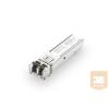 Digitus Professional mini GBIC (SFP) Module; 1.25 Gbps; 0.55km