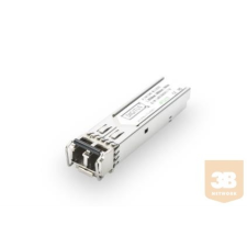 Digitus Professional mini GBIC (SFP) Module; 1.25 Gbps; 0.55km szerver