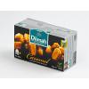Dilmah Fekete tea, 20x1,5g, DILMAH, caramel KHK519