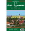 Dimap - Szarvas Gödöllői-dombság