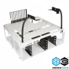 Dimastech Bench Table EasyXL - Fehér