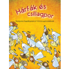 Dinasztia Tankönyvkiadó Hárfák és csillagpor - DI-464112 - Karácsonyi foglalkoztató 6-10 éves gyermekeknek