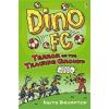 Dino FC #1: Terror on the Training Ground