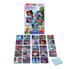 Dino: Jégvarázs memória játék memóriajáték