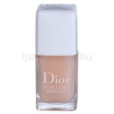 Dior Base Coat Abricot alapozó körömlakk körömlakk