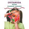 Diószeginé Nanszák Tímea Ovitanoda: Színek óvodások számára
