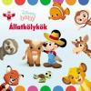 Disney Disney Baby - Állatkölykök