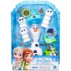 Disney hercegnők: Jégvarázs nyári Olaf játékszett