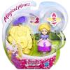 Disney hercegnők: kis királyság -  Aranyhaj figura