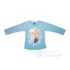 Disney Jégvarázs-Frozen flitteres vállú, hosszú ujjú póló (méret: 104-134) A