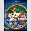 Disney klasszikusok gyűjtemény 1. (DVD)