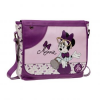 Disney Minnie Glam laptop táska, 38 cm (32950.51)