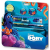 Disney Nemo and Dory Fém tolltartó szett (5 db-os) Disney Nemo and Dory