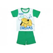Disney Plútó fiú rövid pizsama 18466073074 gyerek hálóing, pizsama