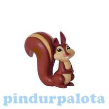 Disney Szófia hercegnő Mókesz a mókus műanyag játékfigura Bullyland játékfigura