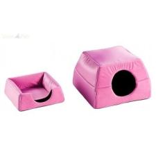 Diversa fekhely / odú Trick szögletes 40x40x15-28 cm szállítóbox, fekhely kutyáknak