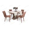 Divian Anton étkező Bella asztallal 130-as (4 személyes)