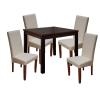 Divian Berta étkező Berta 80-as asztallal (4 személyes)