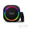 Divoom Airbeat-30 bluetooth hangszóró 4W RGB LED világítással, fekete