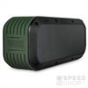 Divoom Voombox Outdoor 2.gen bluetooth hangszóró és kihangosító 15W (NFC, IPX44), zöld