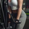 DIY csigás fitness emelőgép