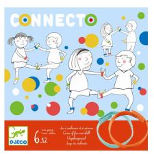 DJECO Connecto társasjáték