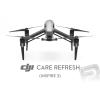 DJI Care Refresh (Inspire 2 repülőgép)